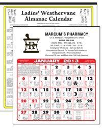 rockwell pharmacy special markets calendar calendar company