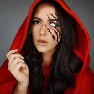 Mesmerizing Halloween Makeup Ideas For 2017 - Festival