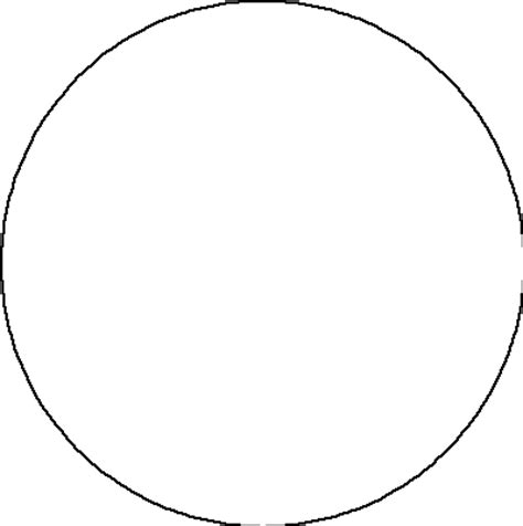 circle clipart black and white black and white circle clipart