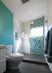 Fabulous Contrast Bathroom Accent Ideas Bathroom