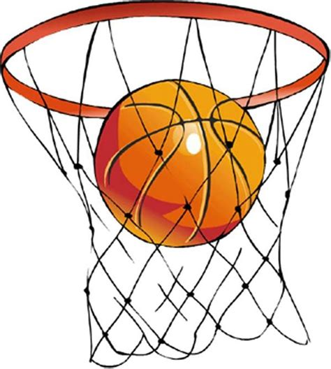 free clipart basketball basketball clipart free images clipart clip of
