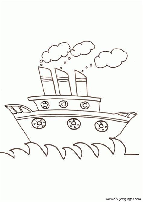 Barcos Para Dibujar Y Colorear by Imagenes De Barcos Para Dibujar Imagui