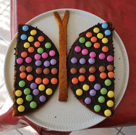 decoration de gateau facile a faire le g 226 teau papillon un d 233 cor facile et rapide paperblog