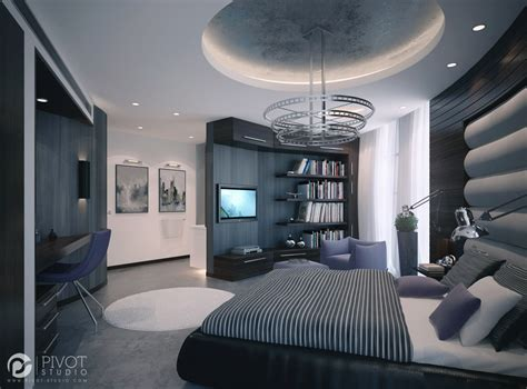 High End Bedroom Design Interior Design Ideas