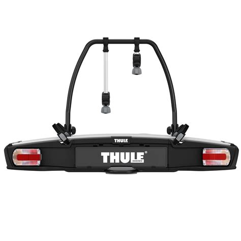 thule e bike träger thule velospace 918 bike rack cycle carrier from direct car parts