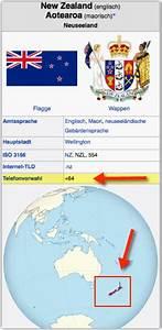 Vorwahl 64 : welches land hat die l nder vorwahl 0064 bzw 64 techfrage ~ Orissabook.com Haus und Dekorationen