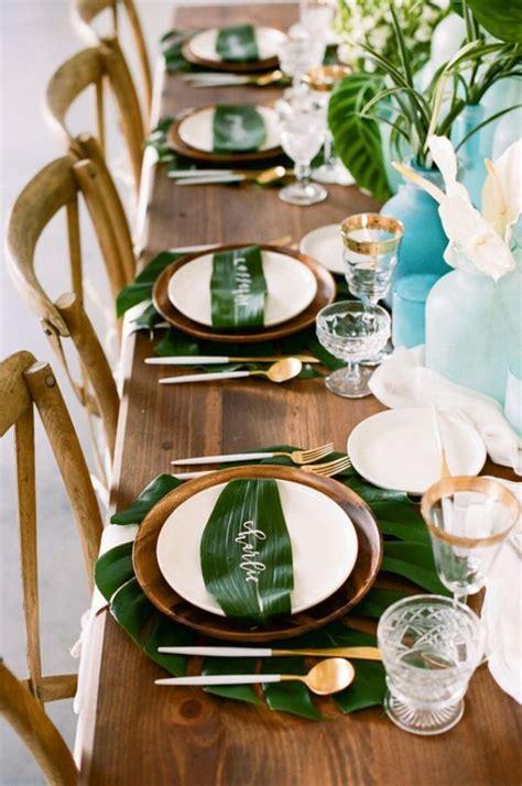 7 ไอเดีย จัดโต๊ะอาหาร สำหรับงานปาร์ตี้ แบบ LONG TABLE - my home