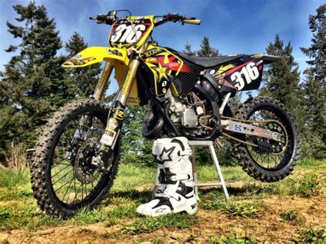 used motocross bikes for sale how to sell your used dirt bike motosport