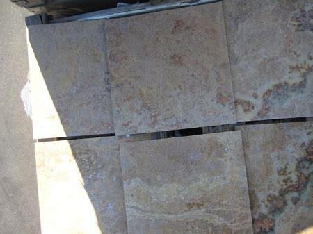 travertine tile clearance golden sienna multi 18x18 travertine tile clearance item