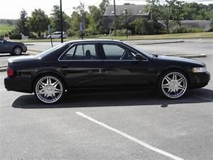 Aj24k 2000 Cadillac Seville Specs  Photos  Modification