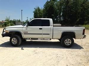 Sell Used 2001 Dodge Ram 2500 5 9l H O  Cummins Diesel 6