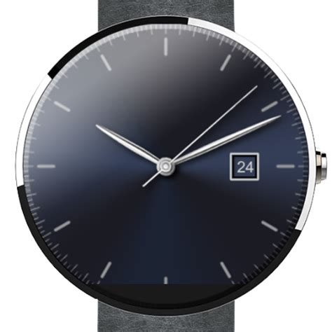 Best Android Wear Watch Faces