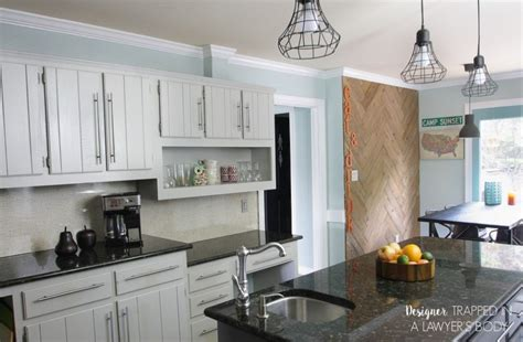 how to paint kitchen cabinets without sanding or priming hometalk how to paint kitchen cabinets without sanding
