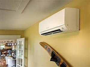 Is Ductless Heating And Cooling Right For You