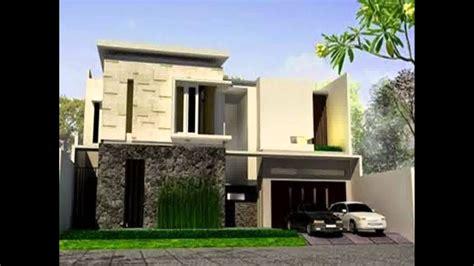 desain rumah minimalis atap asbes desain rumah