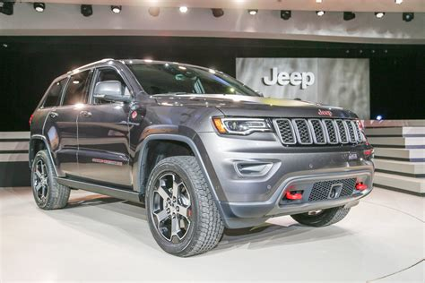 gray jeep grand cherokee 2017 2017 jeep grand cherokee trailhawk price summit limited