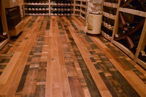 wine cellar kitchen floor amenajarea unei crame pentru vin 1905