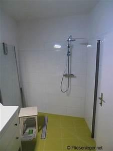 Abfluss Für Dusche : der bodenablauf einer ebenerdigen dusche muss bestimmte ~ Michelbontemps.com Haus und Dekorationen