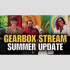 Battleborn Summer Update Live Stream » Mentalmars