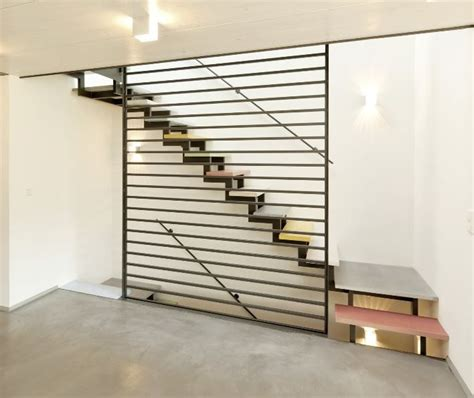 Moderne Und Kreative Innenraum Holztreppencreative Designs For Staircase 24 by 16 Best Treppen Images On Staircases Stairs