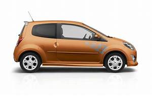 2010 Renault Twingo News And Information
