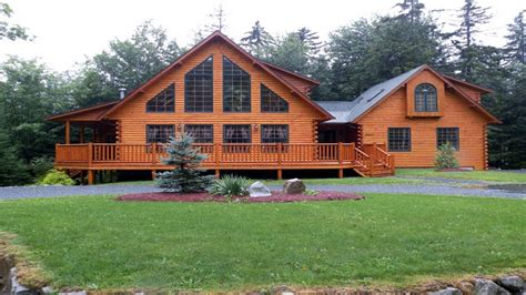 log sided double wides double wide log cabin homes home hardware cabins treesranchcom