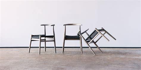 chaise plastique et bois chaise bois et plastique idées de décoration intérieure