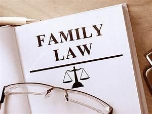 Family Law In Winston Salem  Nc