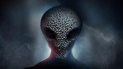 head aliens xcom  spooky video games xcom wallpapers