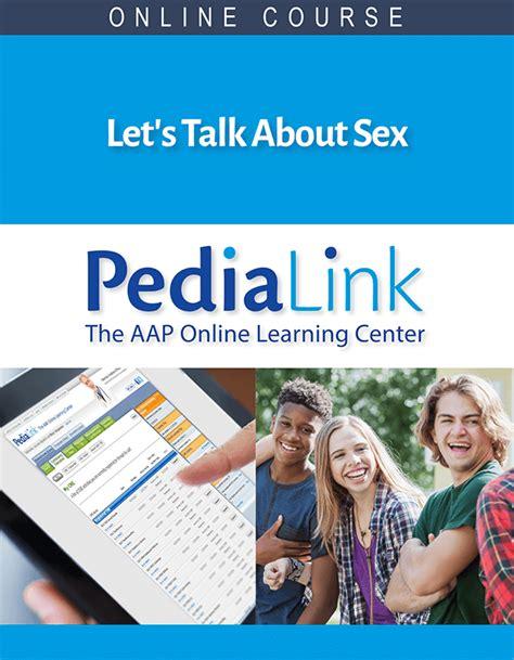Let S Talk About Sex Aap