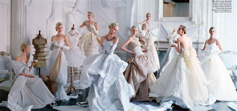 Fashion Editorial Tim Walker For Vogue May This