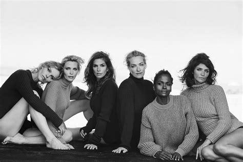 Peter Lindbergh Fashion Photography Kunsthal Rotterdam