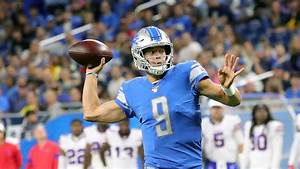 Detroit Lions schedule predictions 2019: Our game-by-game ...
