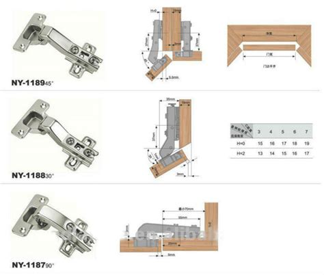types of cabinet hinges for kitchen cabinets cabinet hinge types uk www resnooze 9802