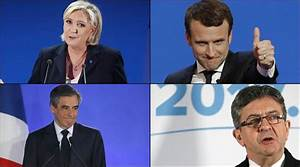 French elections 2017 highlights: Emmanuel Macron wins ...