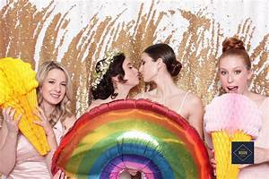 Decor Photobooth Mariage : comment organiser son photobooth mariage comme personne wedding secret ~ Melissatoandfro.com Idées de Décoration