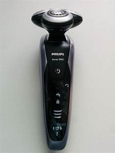 Review  Philips Shaver Series 9000 Wet And Dry Electric