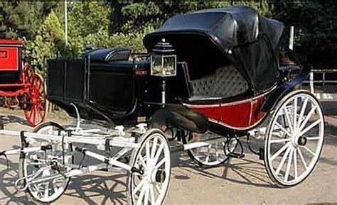 carrozza sposi sposarsi in carrozza 232 il sogno di 7 donne su 10