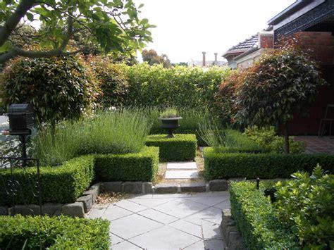 style gardens formal victorian