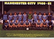 Manchester City 198081 Documentary World Soccer Talk