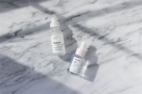 Niacinamide The Ordinary Review | Health Products Reviews