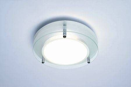How To Change A Ceiling Light by How To Install A Ceiling Light Cover Ehow