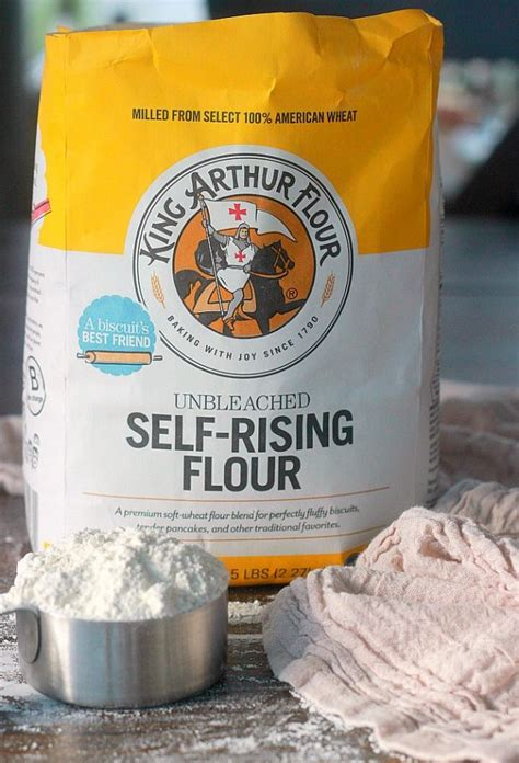 how to make self rising flour self rising flour how to substitute baker bettie