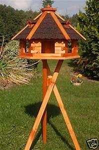 Holzspielzeug Baupläne Kostenlos : vogelhaus futterh uschen selber bauen kostenlose ~ Watch28wear.com Haus und Dekorationen