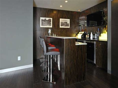 House Mini Bar Design by 20 Mini Bar Designs For Your Home