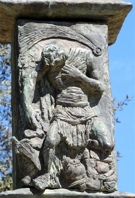 erloesung der messianische arm der knesset menora