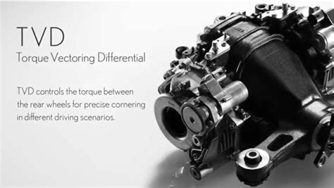 torque vectoring what s preventing lexus from combining torque vectoring