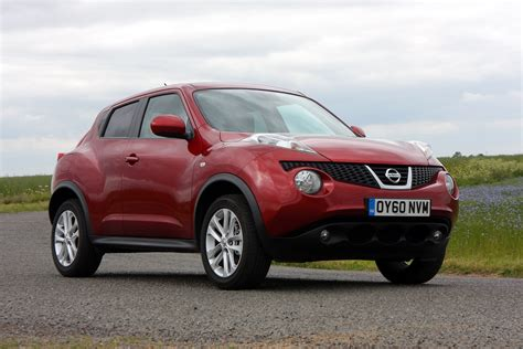 Nissan Jukes For Sale by Nissan Juke Suv Review Summary Parkers