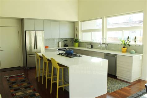 decorate  kitchenwithout losing countertop space