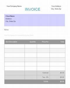 Deposit invoice template printable word excel invoice for Deposit invoice template